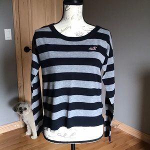 Hollister | Striped Sweater
